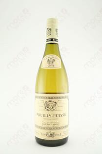 Louis Jadot Pouilly Fuisse 750ml