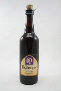 Konings Hoeven Quadrupel Trappist Ale