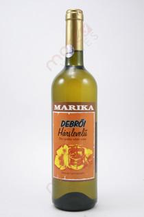 Marika Debroi Harslevelii 750ml