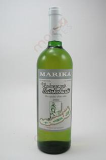 Marika Szürkebaràt 750ml