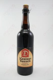 Konings Hoeven Dubble Trappist Ale