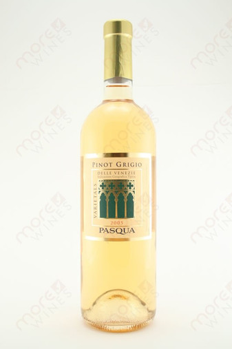 Pasqua Delle Venezie Pinot Grigio 750ml