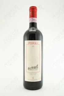 Peppoli Chianti Classico 1999 750ml