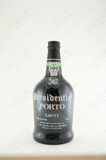 Presidential Porto Tawny 750ml