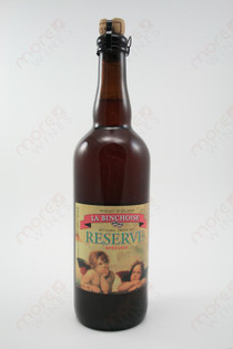 La Binchoise Reserve Speciale Amber Ale