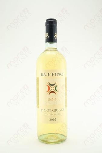 Ruffino Lumina Pinot Grigio Venezia Giulia 2005 750ml