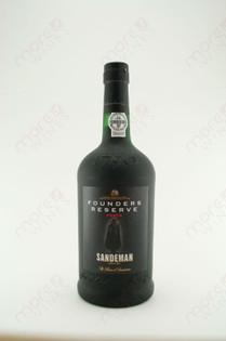 Sandeman Founders Reserve Porto 750ml