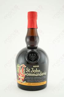 St. John Commandaria 750ml