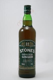 Stone's Original Ginger Currant Wine 750ml