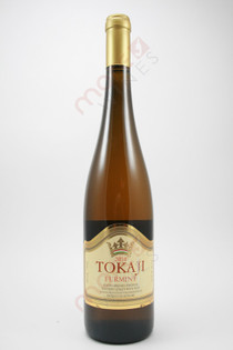 Tokaji Furmint Semi-Sweet 750ml
