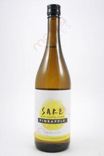 Gekkeikan Pineapple Sake 750ml