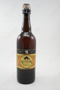 Reinaert Flemish Wild Ale 25.4fl oz