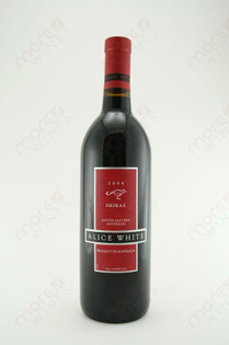 Alice White Shiraz 750ml