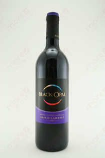 Black Opal Shiraz Cabernet 750ml