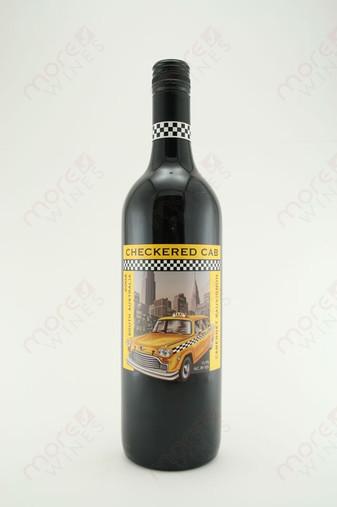 Checkered Cab Cabernet Sauvignon 2004 750ml