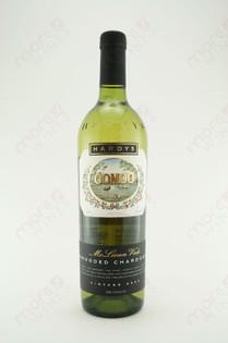 Hardy's Oomoo McLauren Vale Unwooded Chardonnay 2005 750ml