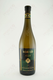 House of Nobilo Icon Marlborough Sauvignon Blanc 2006 750ml