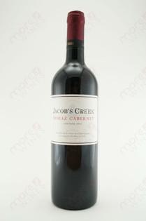 Jacob's Creek Shiraz Cabernet 750ml