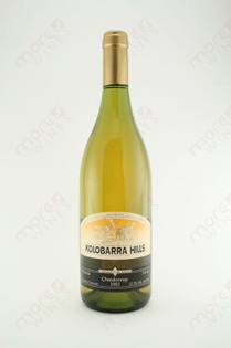 Kolobarra Hills Chardonnay 750ml