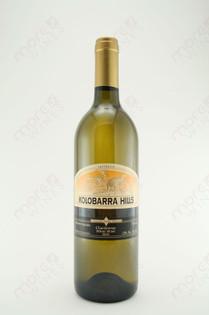 Kolobarra Hills Chardonnay White Wine 2004 750ml
