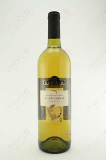 Kumala Western Cape Chardonnay 750ml
