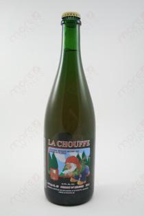 La Chouffe Golden Ale