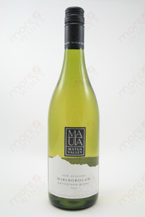 Matua Valley Marlborough Sauvignon Blanc 750ml