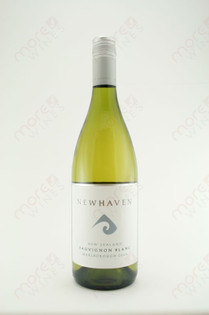 Newhaven Marlborough Sauvignon Blanc 2006 750ml