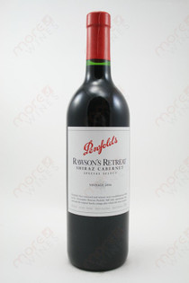 Penfolds Rawson's Retreat Shiraz Cabernet 750ml