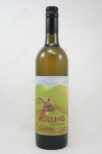 Rolling Chardonnay 750ml