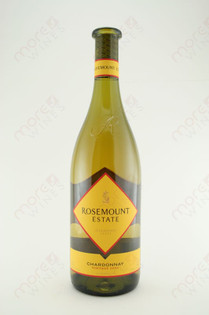 Rosemount Estate Diamond Label Chardonnay 750ml