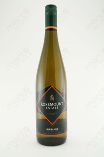 Rosemount Estate Diamond Label Riesling 750ml