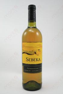 Sebeka Chardonnay 750ml