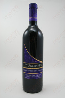 Stonehaven Shiraz Cabernet Sauvignon 750ml