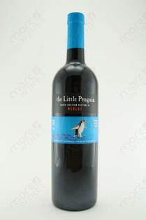 The Little Penguin Merlot 750ml