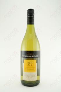 Wyndham Estates BIN 222 Chardonnay 750ml