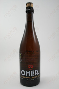 OMER. Traditional Blond Ale