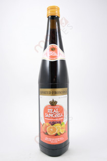 Cruz Garcia Real Sangria 750ml
