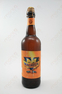 Malheur 10 Golden Ale