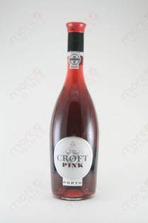 Croft Pink Porto 750ml