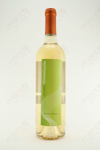 Pepperwood Grove Pinot Grigio 750ml