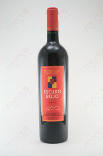 Escudo Rojo 750ml
