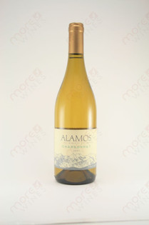 Alamos Chardonnay 2007 750ml