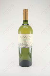 Alamos Torrontes 2007 750ml