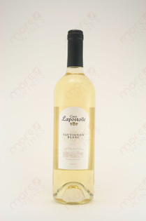 Casa Lapostolle Rapel Valley Estate Sauvignon Blanc 2007 750ml