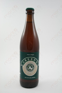 Green's Quest Ale