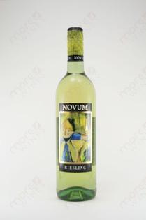 Novum Riesling 750ml