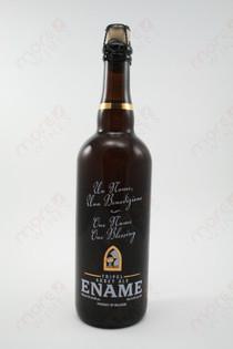 Ename Tripel Abbey Ale