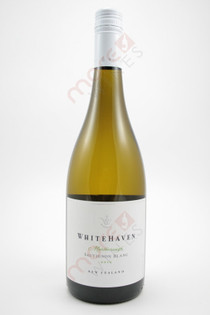 WhiteHaven Marlborough Sauvignon Blanc 750ml