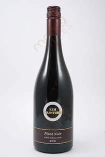 Kim Crawford Marlborough Pinot Noir 750ml